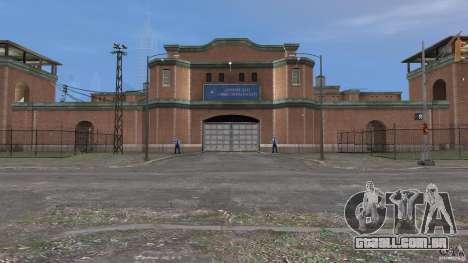 Bank robbery mod para GTA 4 sétima tela