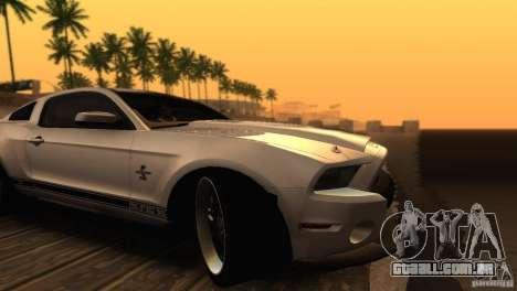 ENBSeries by dyu6 v2.0 para GTA San Andreas sétima tela