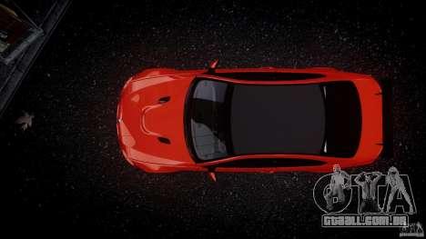 BMW M3 GT-S V.1.0 para GTA 4 vista direita