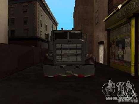 Fantasma do GTA IV para vista lateral GTA San Andreas