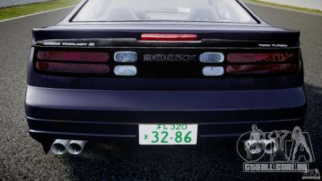 Nissan 300zx Fairlady Z32 para GTA 4