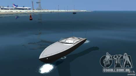 Novo Jetmax para GTA 4