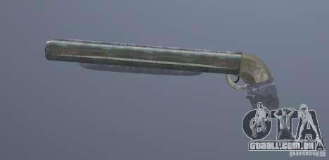 The Pewner para GTA San Andreas terceira tela