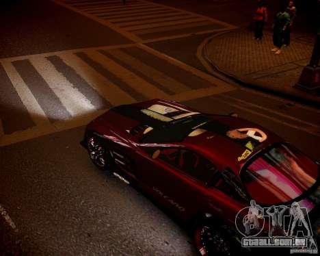 iCEnhancer 2.1 Final para GTA 4 sexto tela
