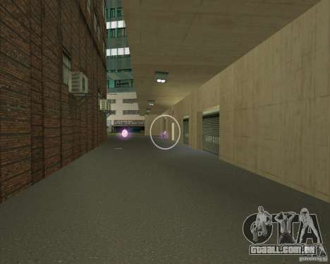 New Downtown: Shops and Buildings para GTA Vice City terceira tela
