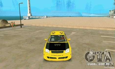 INSETTA de FlatOut 2 para GTA San Andreas