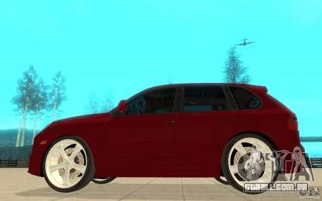 FlyingWheels Pack V2.0 para GTA San Andreas terceira tela
