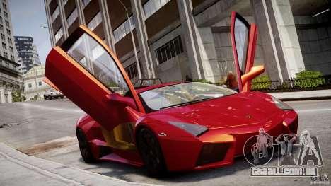 Lamborghini Reventon Final para GTA 4
