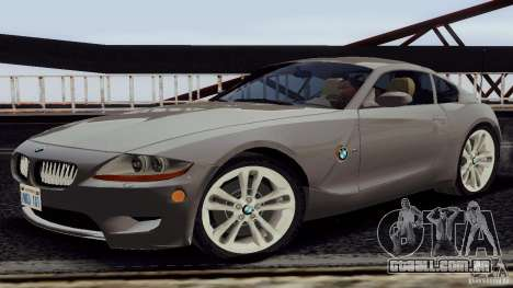 SA_gline para GTA San Andreas sétima tela