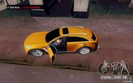 Alarme Mod v4.5 para GTA San Andreas sétima tela