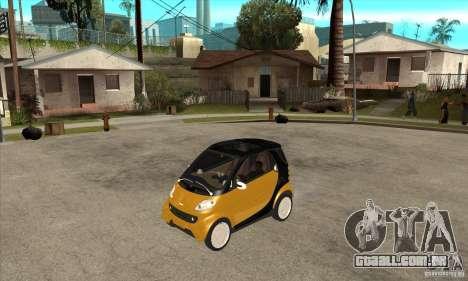 Smart para GTA San Andreas