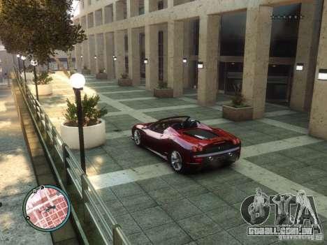 ENBSeries 0.079 SORA para GTA 4 segundo screenshot