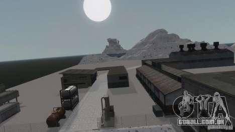 ICE IV para GTA 4 segundo screenshot