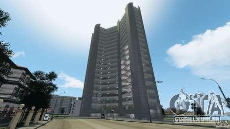 Penal Rússia RAGE para GTA 4 décima primeira imagem de tela