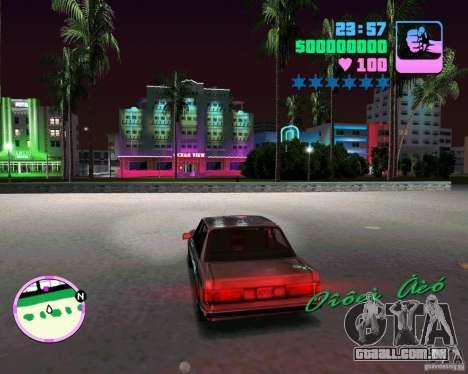 ENB Series for GTA ViceCity v2 para GTA Vice City terceira tela