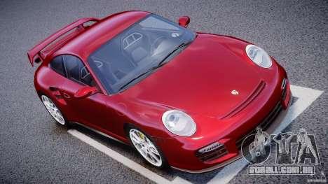 Posrche 911 GT2 para GTA 4 esquerda vista
