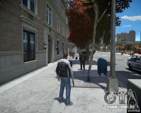 Dead Eye para GTA 4 terceira tela