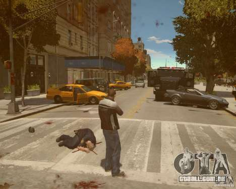 Dead Eye 2 para GTA 4 segundo screenshot