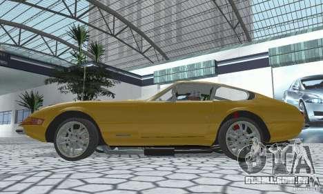 Ferrari 365 GTB4 1968 para GTA San Andreas