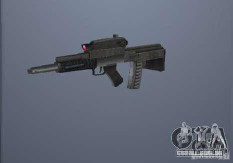 OTS-101 Adder para GTA San Andreas