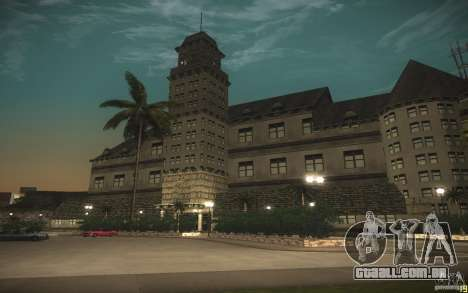 House Mafia para GTA San Andreas segunda tela