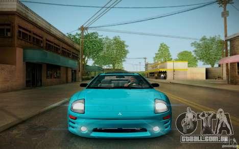 ENBSeries by muSHa v5.0 para GTA San Andreas sétima tela