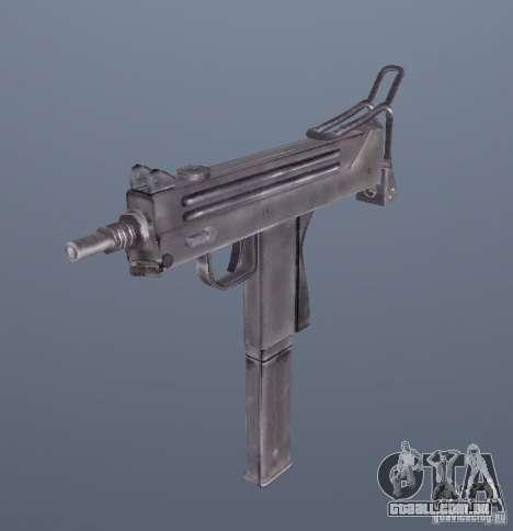 Grims weapon pack1 para GTA San Andreas por diante tela