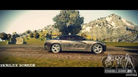 HD Dirt texture para GTA 4