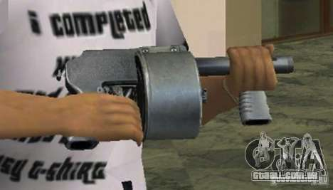 Max Payne 2 Weapons Pack v2 para GTA Vice City segunda tela