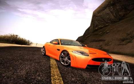 SA Illusion-S V1.0 SAMP Edition para GTA San Andreas terceira tela