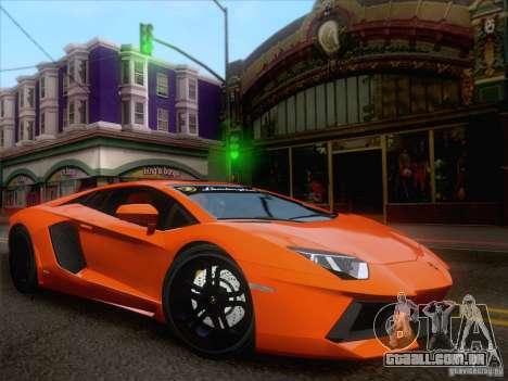 Realistic Graphics HD 5.0 Final para GTA San Andreas