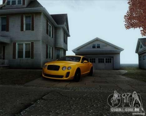 ENBSeries by slavheg v3 para GTA San Andreas segunda tela
