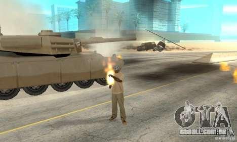 Gods_Anger (a ira de Deus) para GTA San Andreas