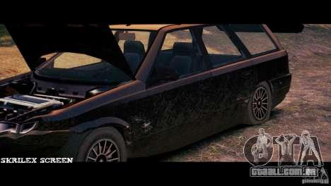HD Dirt texture para GTA 4 terceira tela