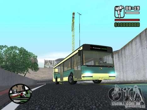 XTunnerHUN Team Man para GTA San Andreas vista direita