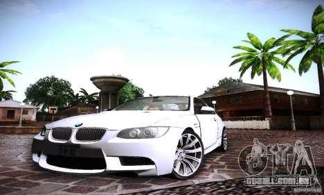 New Groove para GTA San Andreas décimo tela