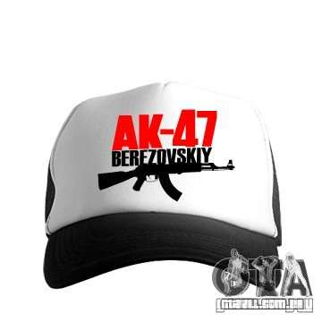 Hip-Hop Forever v 1.0 para GTA San Andreas
