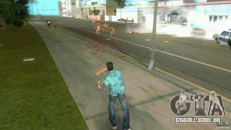 Beat para GTA Vice City