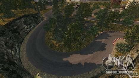 BangBang Town Race para GTA 4 oitavo tela