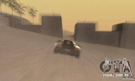 ENBSeries by dyu6 para GTA San Andreas oitavo tela