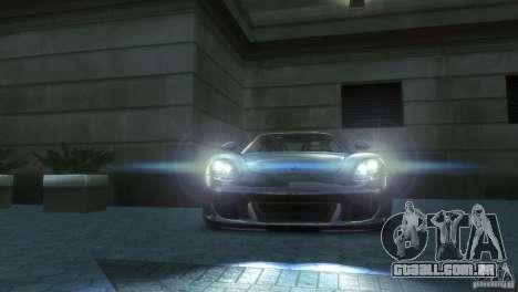 New Glass Effects para GTA 4 segundo screenshot