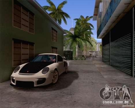 ENBSeries by Sankalol para GTA San Andreas