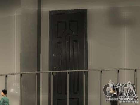 A embaixada russa em San Andreas para GTA San Andreas terceira tela