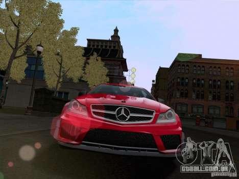 Realistic Graphics HD 4.0 para GTA San Andreas