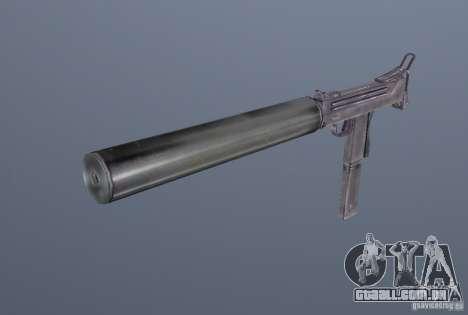 Grims weapon pack1 para GTA San Andreas sétima tela