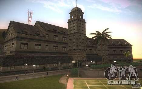 House Mafia para GTA San Andreas