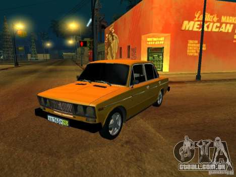 VAZ 21065 para GTA San Andreas