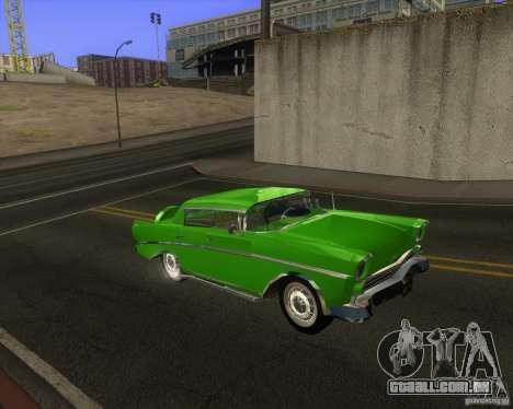 Hollywood para GTA San Andreas