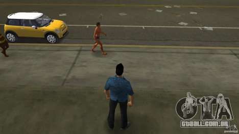 Freak para GTA Vice City segunda tela