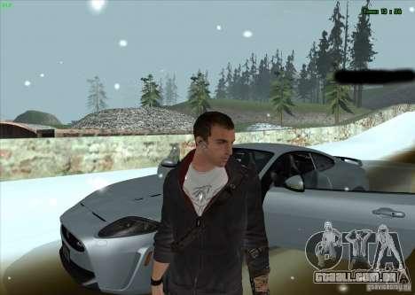 Desmond Miles para GTA San Andreas